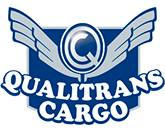 Qualitrans footer logo