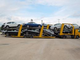 Autószállítás